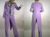 Batman Cosplay, The Joker Costume Suit!