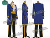 Disney Beauty and The Beast Prince Cosplay Adam Costume Outfit