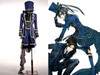 Black Butler/Kuroshitsuji Cosplay, Ciel Phantomhive Gothic Dandy Outfit