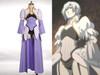 Black Butler/Kuroshitsuji Cosplay, Angela Blanc/Ash Landers Costume