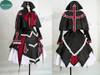 Blazblue: Calamity Trigger Cosplay, Rachel Alucard Costume Set