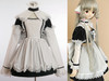 Chobits Cosplay, Chii Maid Costume*3pcs
