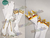 Ar Tonelico 2 Cosplay Cloche Leythal Pastalia Costume Set