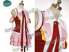 Ar Tonelico Cosplay Luca Trulyworth Costume Set
