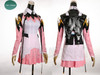 Ar Tonelico Cosplay, Aurica Nestmille Costume Set