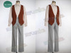 Baccano Cosplay Isaac Costume Outfit