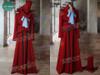 Black Blood Brothers Cosplay Jiro Mochizuki Costume Outfit
