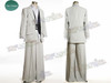 Final Fantasy VII: Advent Children Cosplay, Rufus Shinra Costume Outfit