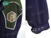 New Mobile Report Gundam Wing Cosplay Duo Maxwell Costume Preventer Jacket