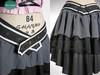 Haruhi Suzumiya Cosplay, Haruhi Gothic Punk Outfit