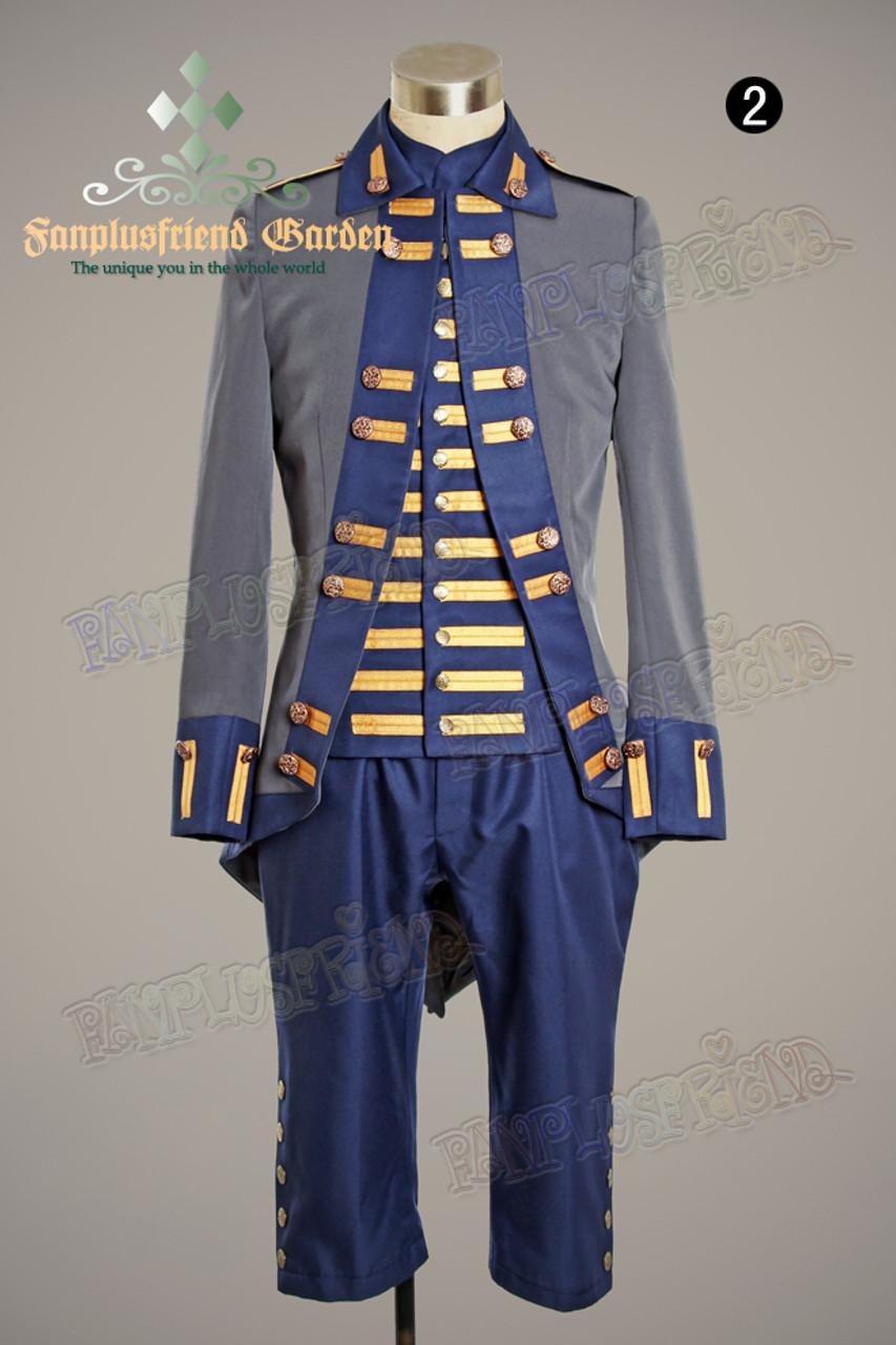 Victorian Mens Suit 18th Century Clothing Renaissance Costume Period