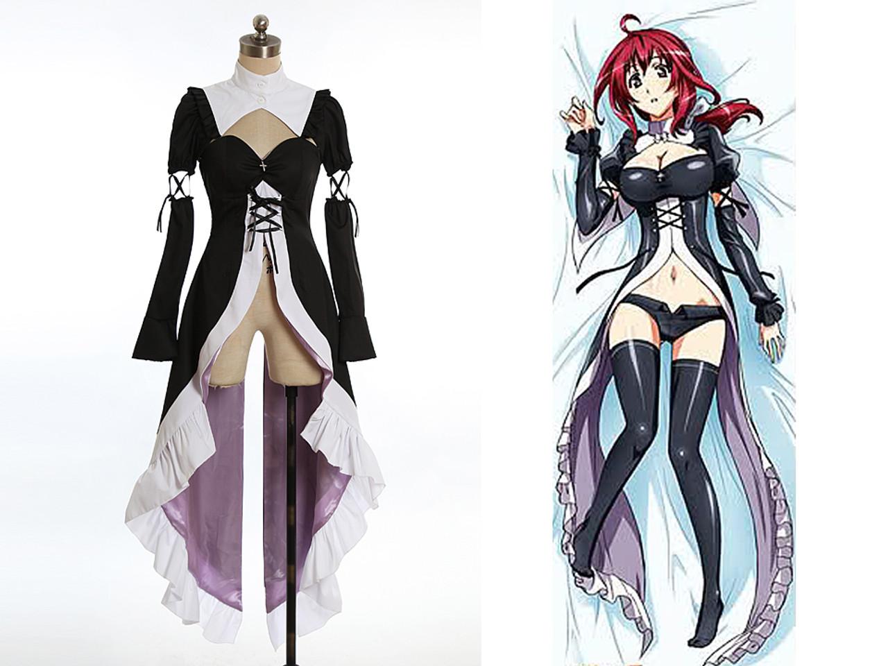 qwaser Seikon cosplay no