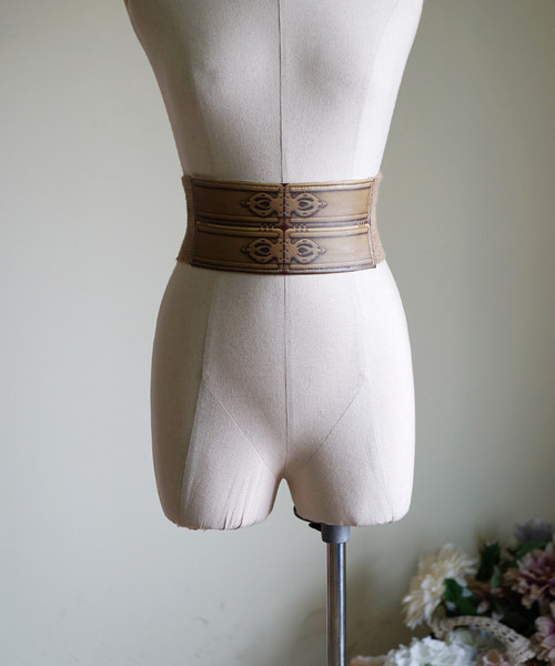 Game of Thrones (TV Series) Cosplay, Cersei Lannister Corset Waistbelt Costume