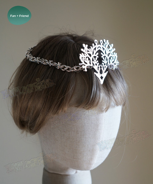 Game of Thrones Season 7 (TV Series) Cosplay, Cersei Lannister Crown