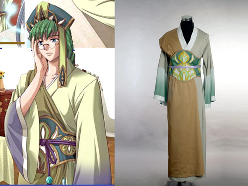 Kurt Howell Kimono Costume,Silver Chaos Cosplay,BL