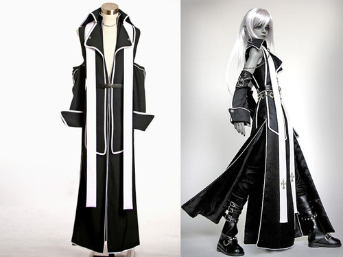 Dream of Doll Cosplay, Kalix Set