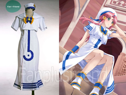 ARIA The SERIES Cosplay Costume,Uniform Set