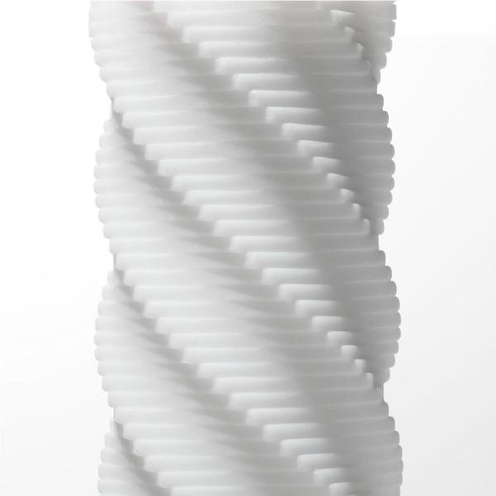 Tenga 3D Spiral Masturbator