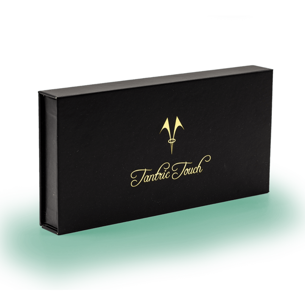 Tantric Touch  Massage Enhancer Kit