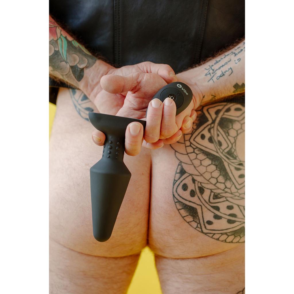 B-Vibe Rimming Plug XL