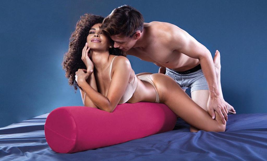Liberator Whirl Sex Pillow