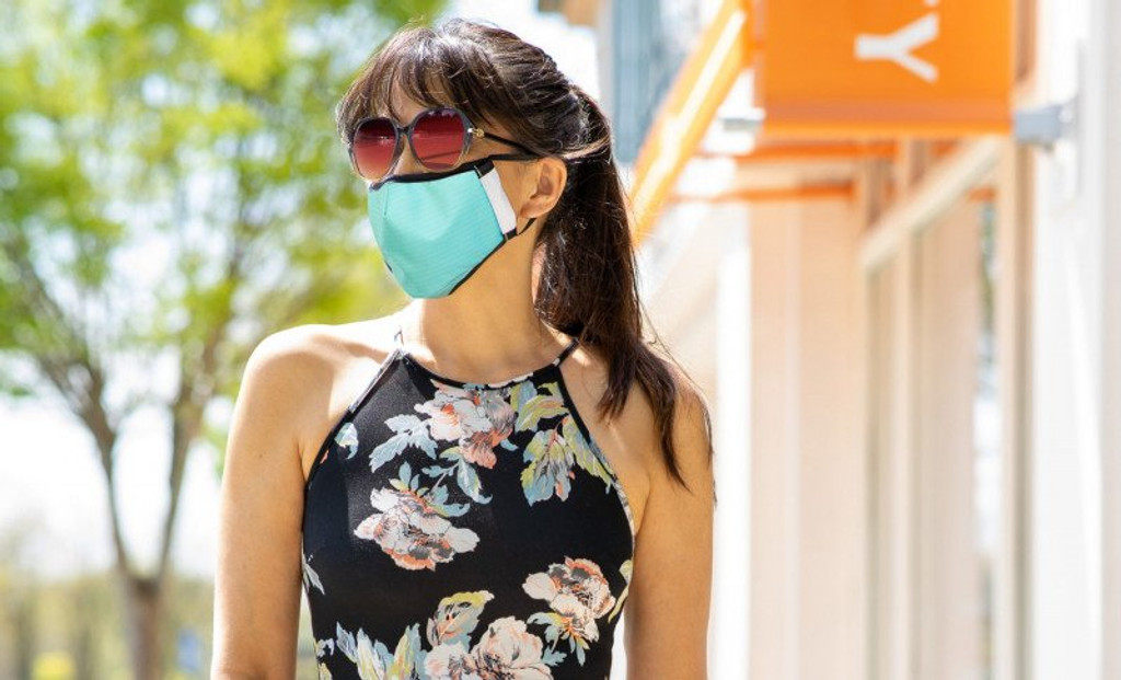 Avana Personal Protection Mask