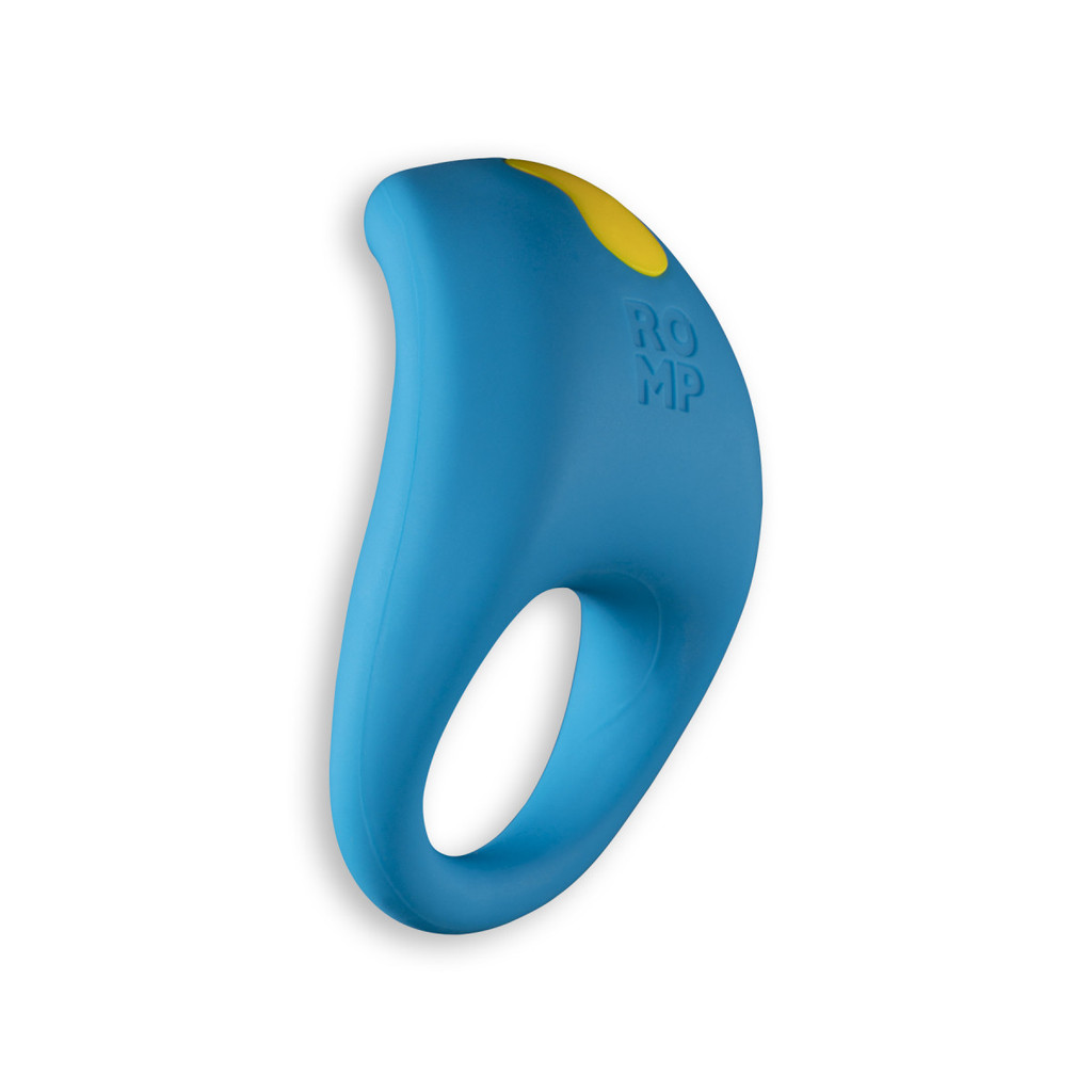 Romp Juke Ring Blue