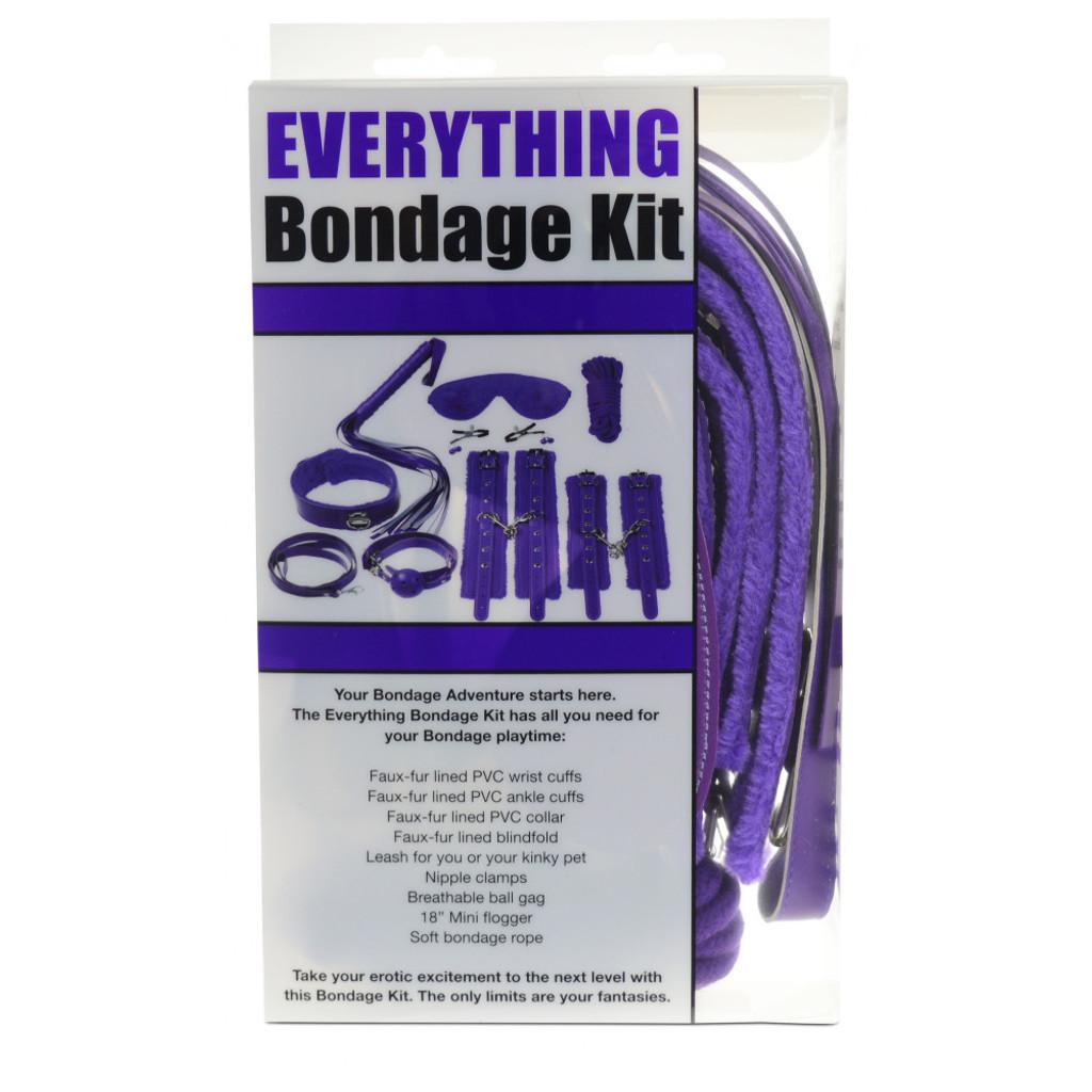 Everything Bondage Kit