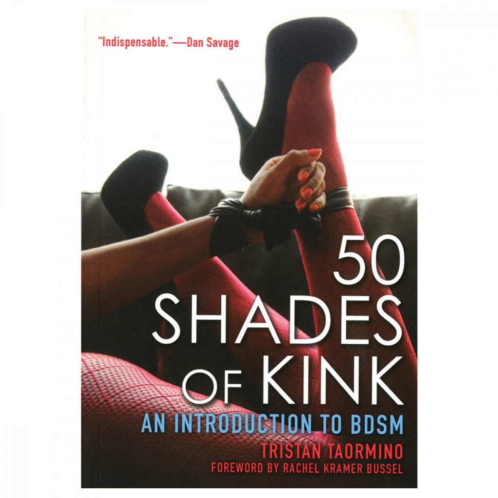 50 Shades of Kink