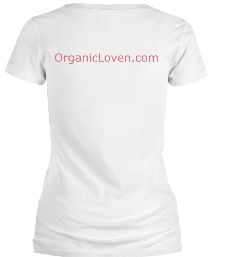 Organic Loven T-Shirts