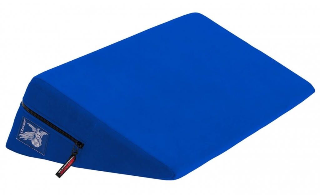 Liberator Wedge - Blue