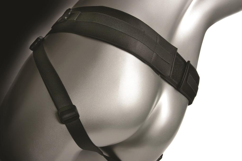 SpareParts Hardware Joque Harness