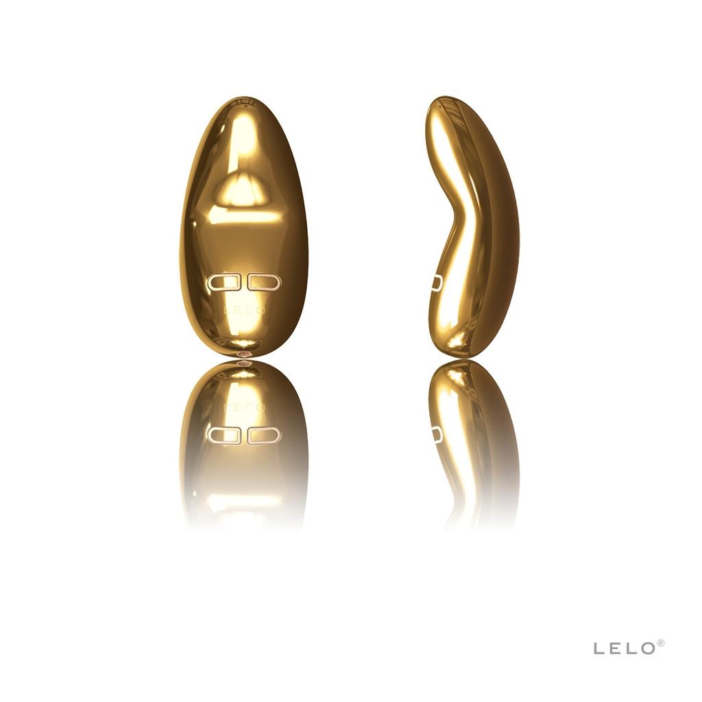 LELO YVA - 24 Karat Gold