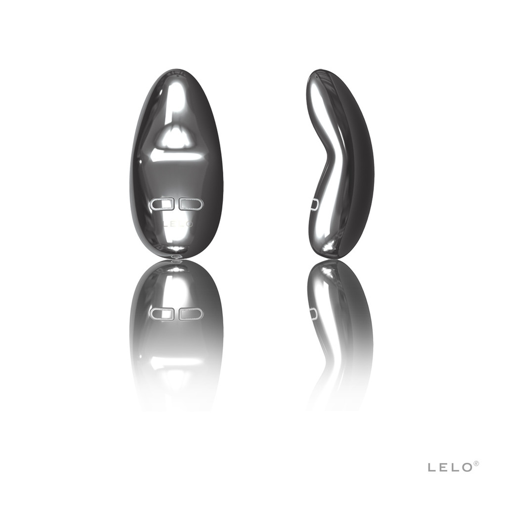 LELO YVA - Stainless Steel