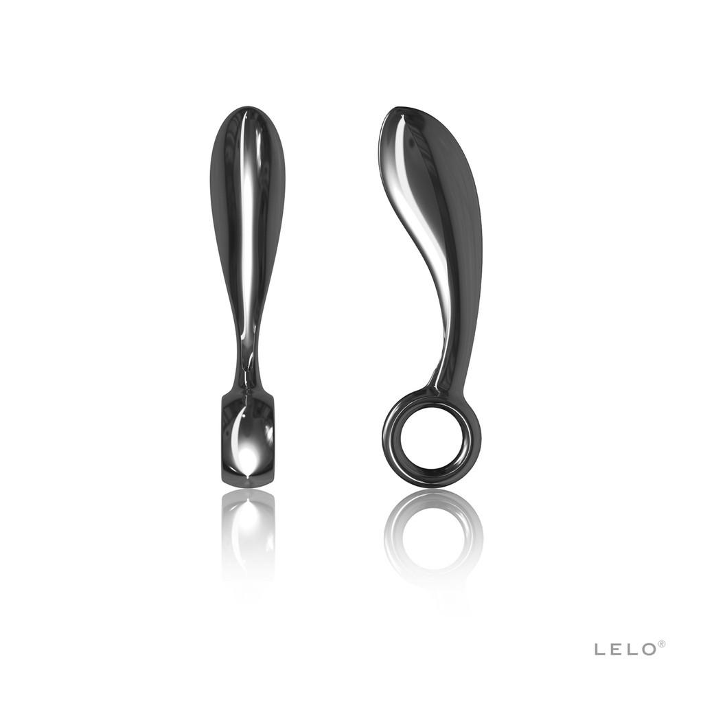 LELO EARL Stainless Steel