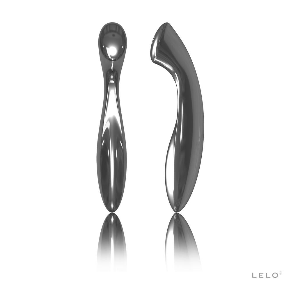 LELO OLGA Stainless Steel Vibrator