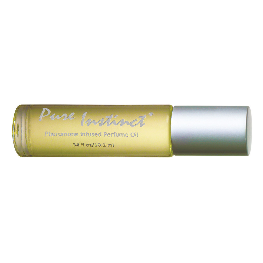Pure Instinct Pheromones Roll-On .33oz