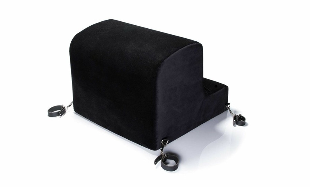 Liberator Black Label Obeir Spanking Bench