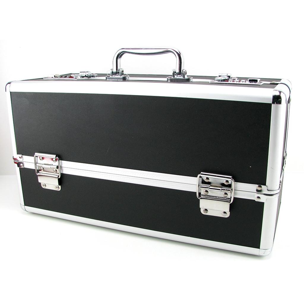 BMS Enterprises Lockable Vibrator Case - Large