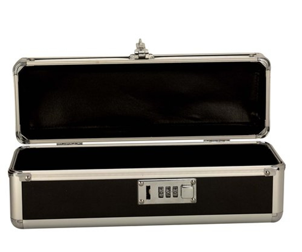 BMS Enterprises Lockable Vibrator Case