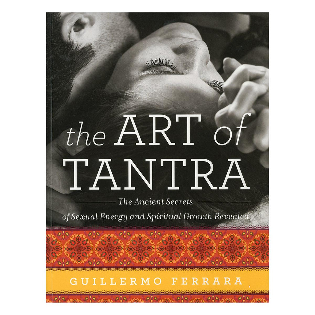 The Art of Tantra Book