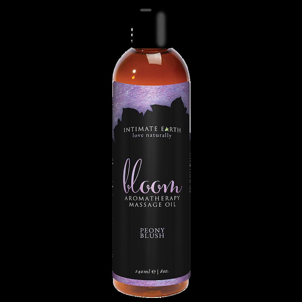 Intimate Earth Bloom Massage Oil