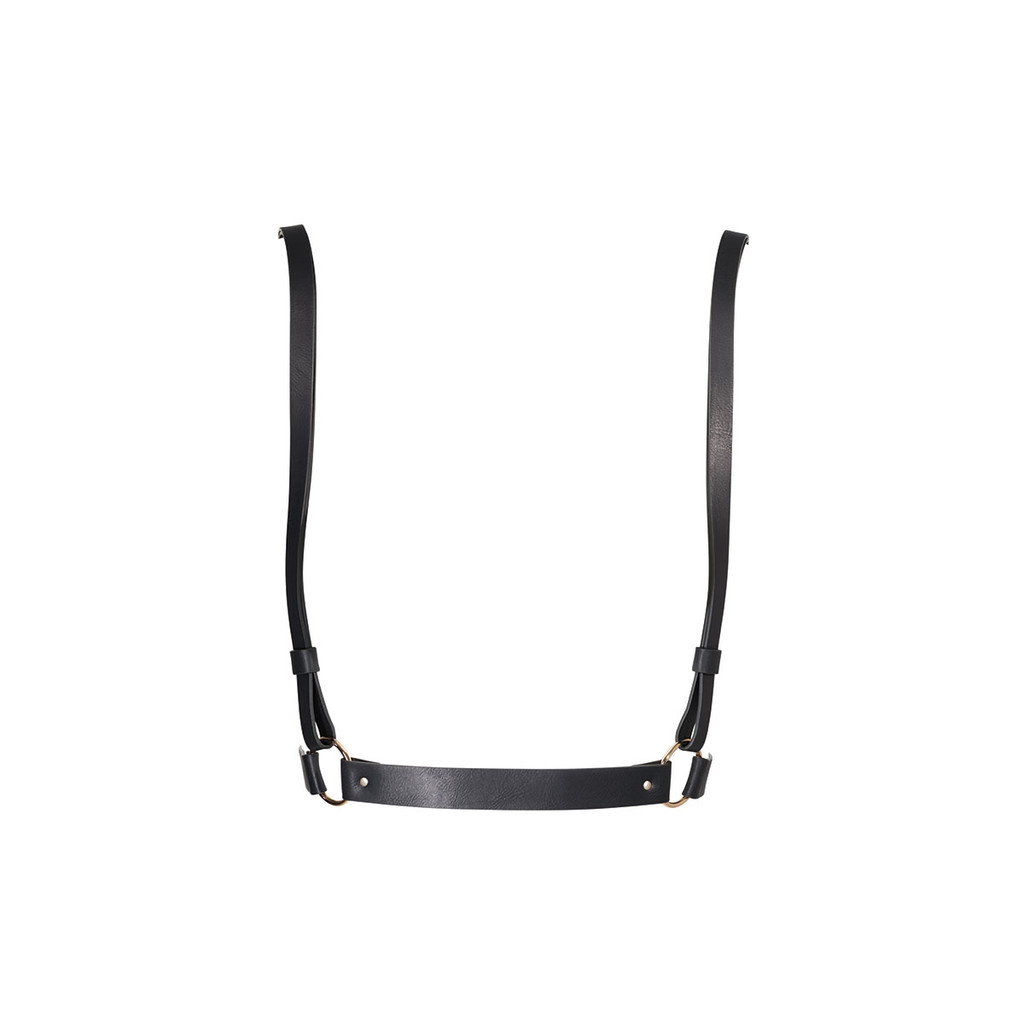Maze Vegan Leather X-Harness