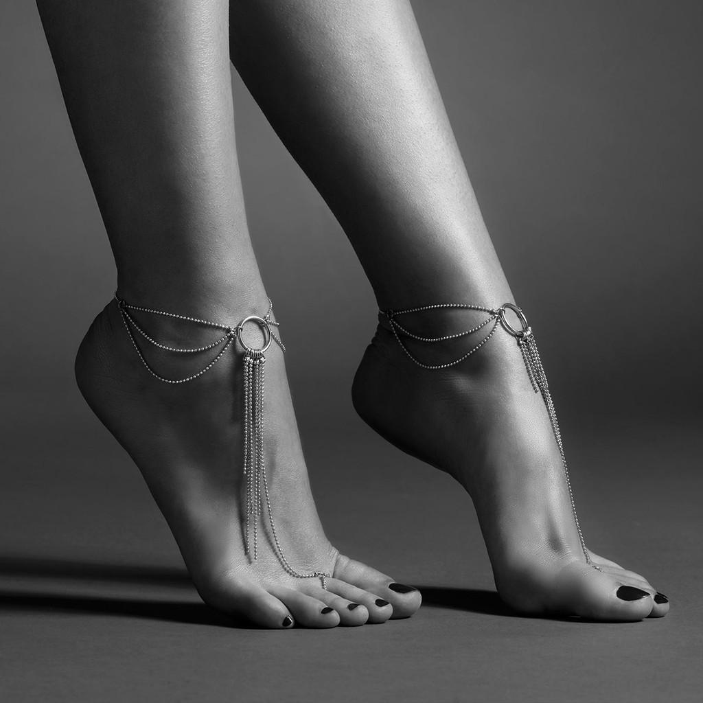 Bijoux Indiscrets Magnifique Feet Chain