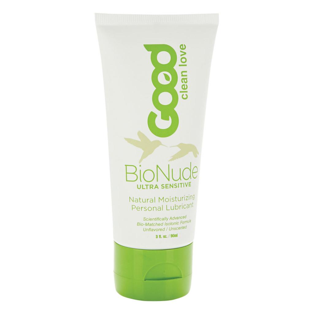 Good Clean Love BioNude Lube 3oz