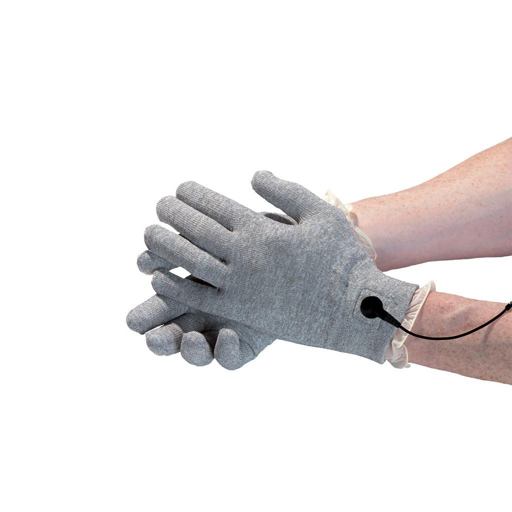 Mystim Magic Gloves - E-Stim Glove Set