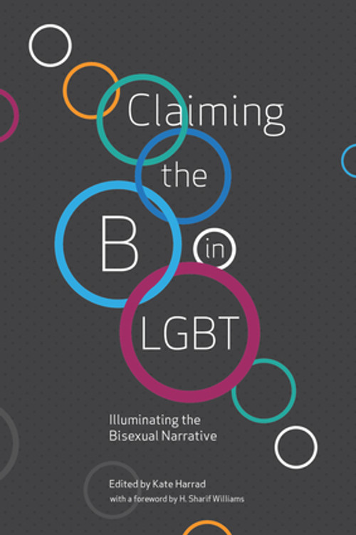 Claiming The B in LGBT