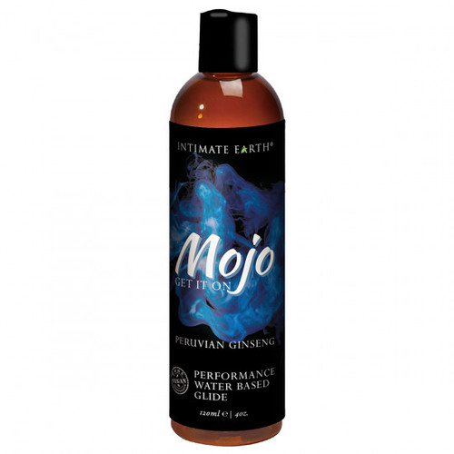 MOJO Peruvian Ginseng Water Based Performance Glide