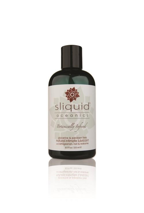 Sliquid Organics Lubricant Oceanics - 8.5oz