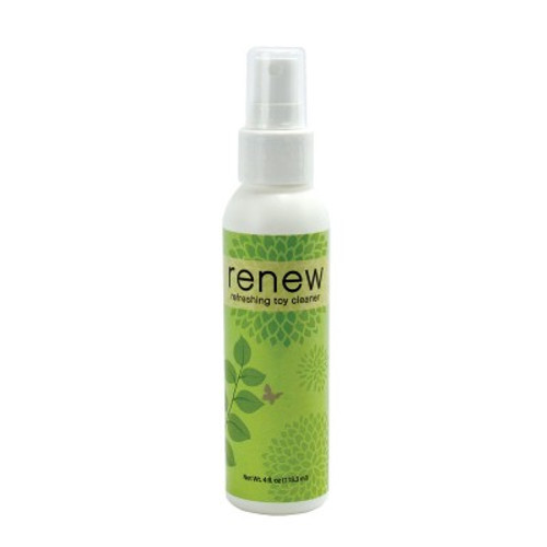 Renew Toy Revitalizing Cleanser